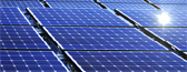 Solar power generation development business