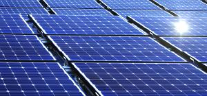Solar power generation development business