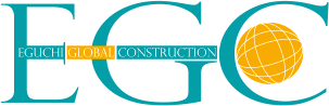 EGC EGUCHI GLOBAL CONSTRUCTION