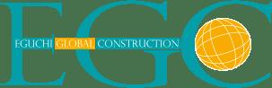 EGC EGUCHI GLOBAL CONSTRUCTION