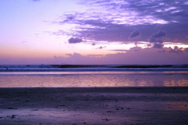 【バリ島】クタビーチ